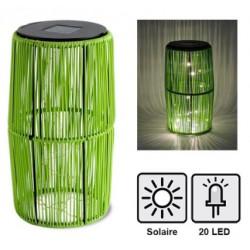 Lanterne solaire Scoubidou