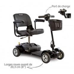City Shopper - Scooter de mobilité pour seniors