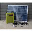 BARS - Batterie Autonome rechargeable Solaire Mundus Spark 26 310Wh