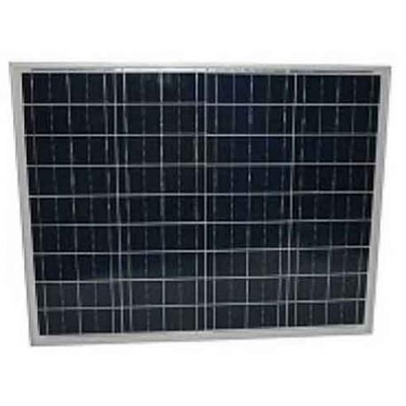 Panneau solaire 50w pour BARS