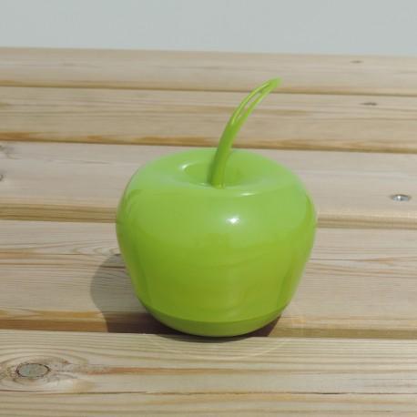 Déco solaire Frutti H9.5cm