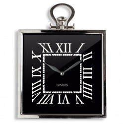 Horloge Coco 28cm
