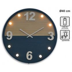 Horloge Lumia Ø40cm