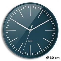 Horloge Atoll Ø30 - 3 couleurs