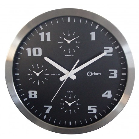 Horloge 4 temps Ø40