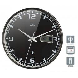 Horloge RC Datum Ø27cm