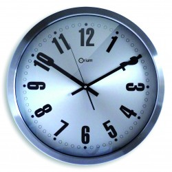Horloge Futura Ø45