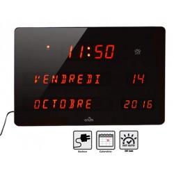 Horloge calendrier Imera