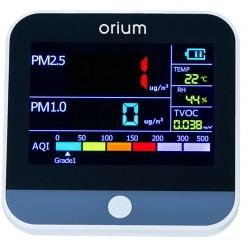 Mesureur de qualité de l'air intérieur Quaelis 24