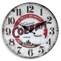 Horloge Delicious Ø33.8