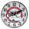 Horloge Delicous Ø33.8