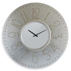 Horloge Epic Zinc Ø76