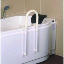 Barre d'appui pour baignoire