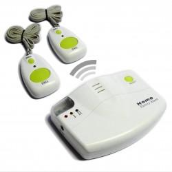 Système d'alarme SOS portable