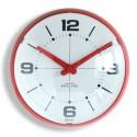 Horloge Bulle Ø25 cm