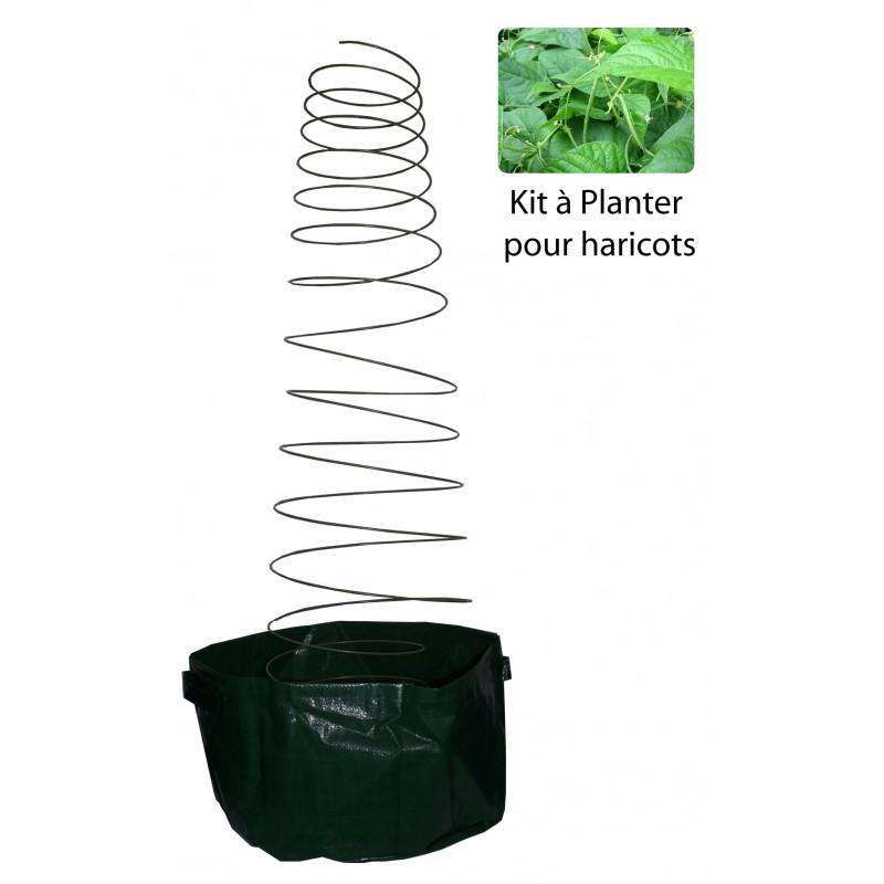 kit planter haricots. Black Bedroom Furniture Sets. Home Design Ideas