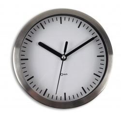 Horloge inox Ø15