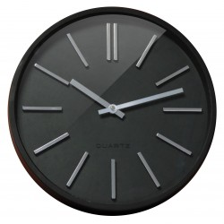 Horloge Goma silencieuse Ø35