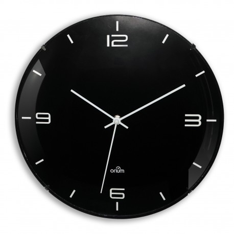 Horloge Éleganta silencieuse Ø29