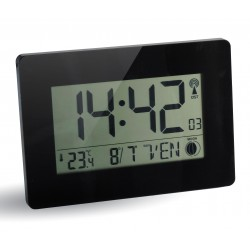 Horloge RC digitale Austin