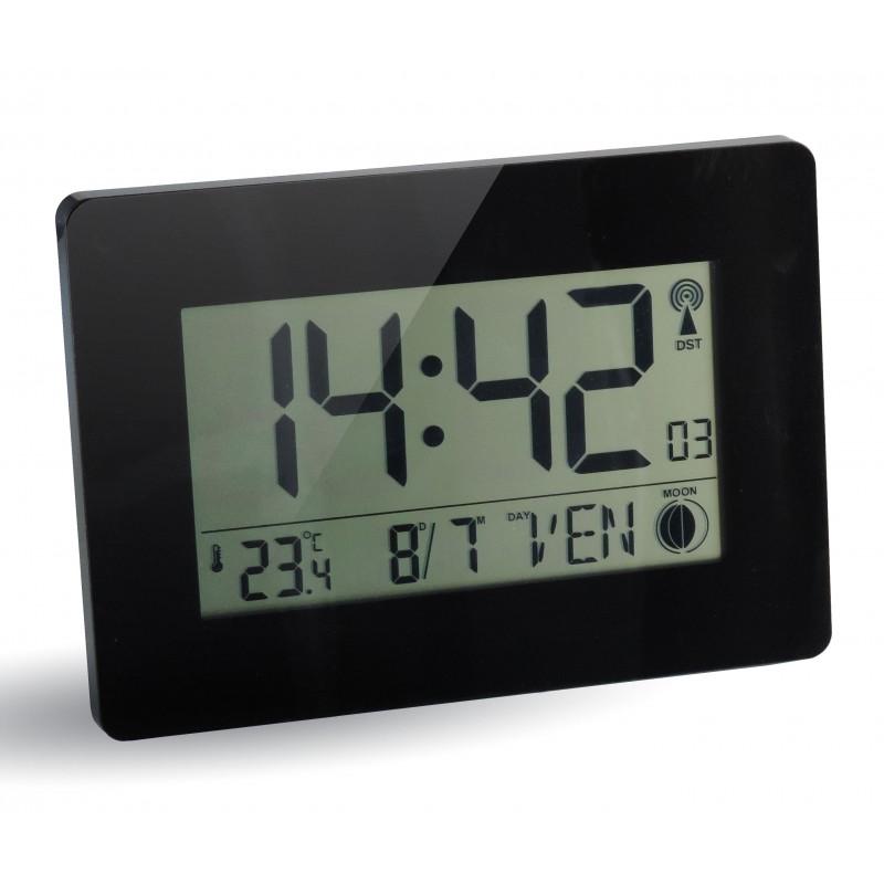 Horloges Alzheimer - Pendule calendrier pour senior - ASTUCINNOV ...