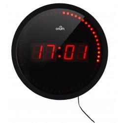 Horloge LED Liberty Ø30