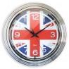Horloge néon London Ø38