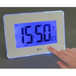 Horloge digitale RC sensitive