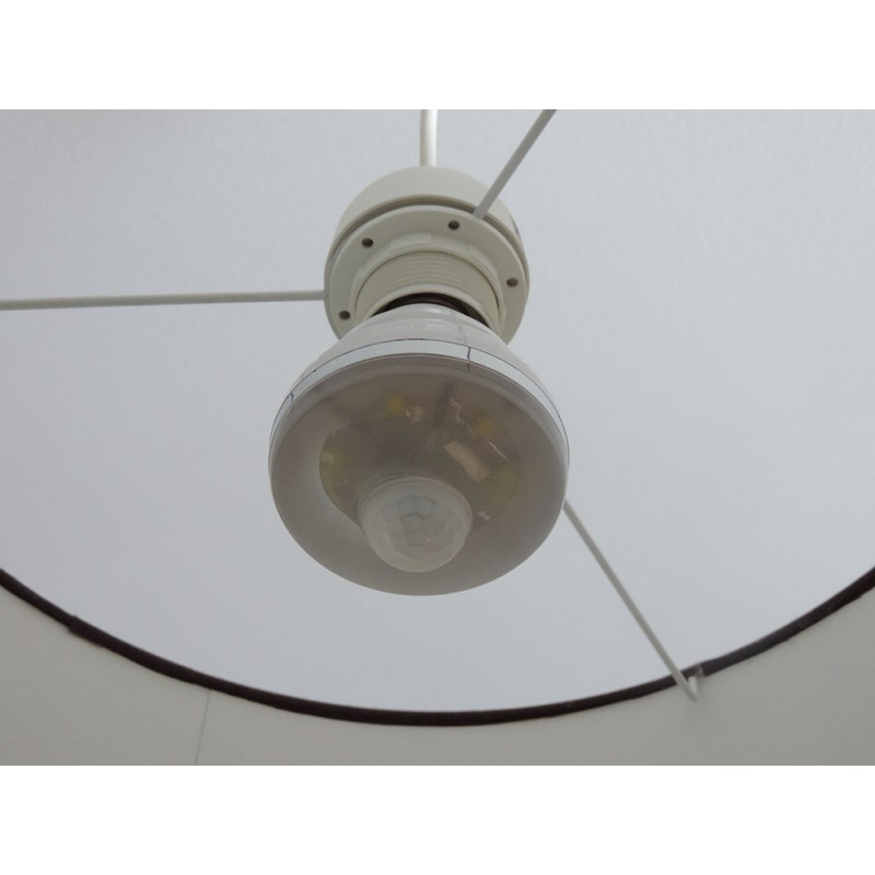 Ampoule led d tecteur de mouvement - Detecteur de mouvement ne s eteint plus ...